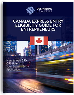 Express Entry Guide Cover