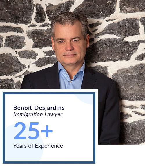 Benoit 25 Years