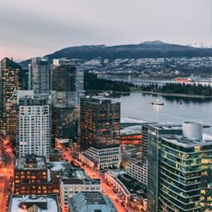 British Columbia Vancounver Thumbnail